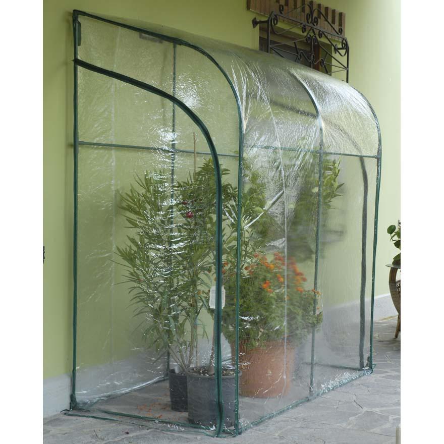 Serra oleander serre per giardino verdemax codice 2644 for Prodotti per giardino