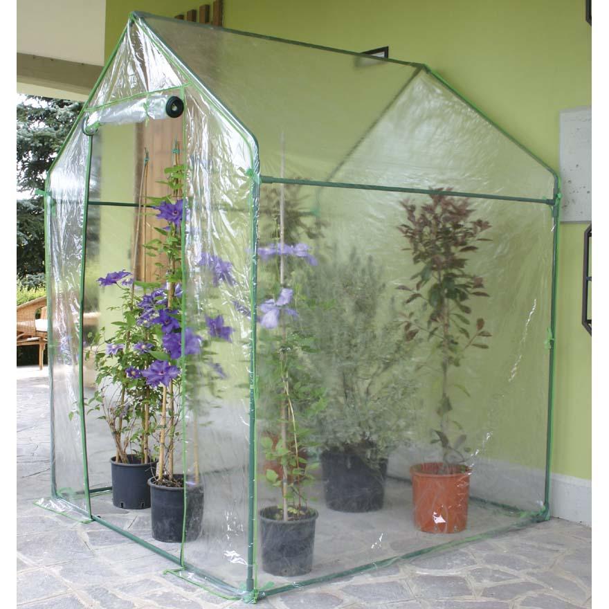 Ricerca per coltivazione serra clematis serre per - Serra da giardino ikea ...