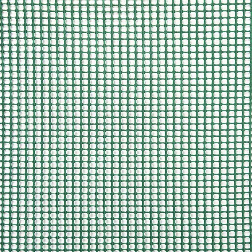 Rete quadra maglia 5 mm - Reti in plastica Verdemax - Codice: 7771