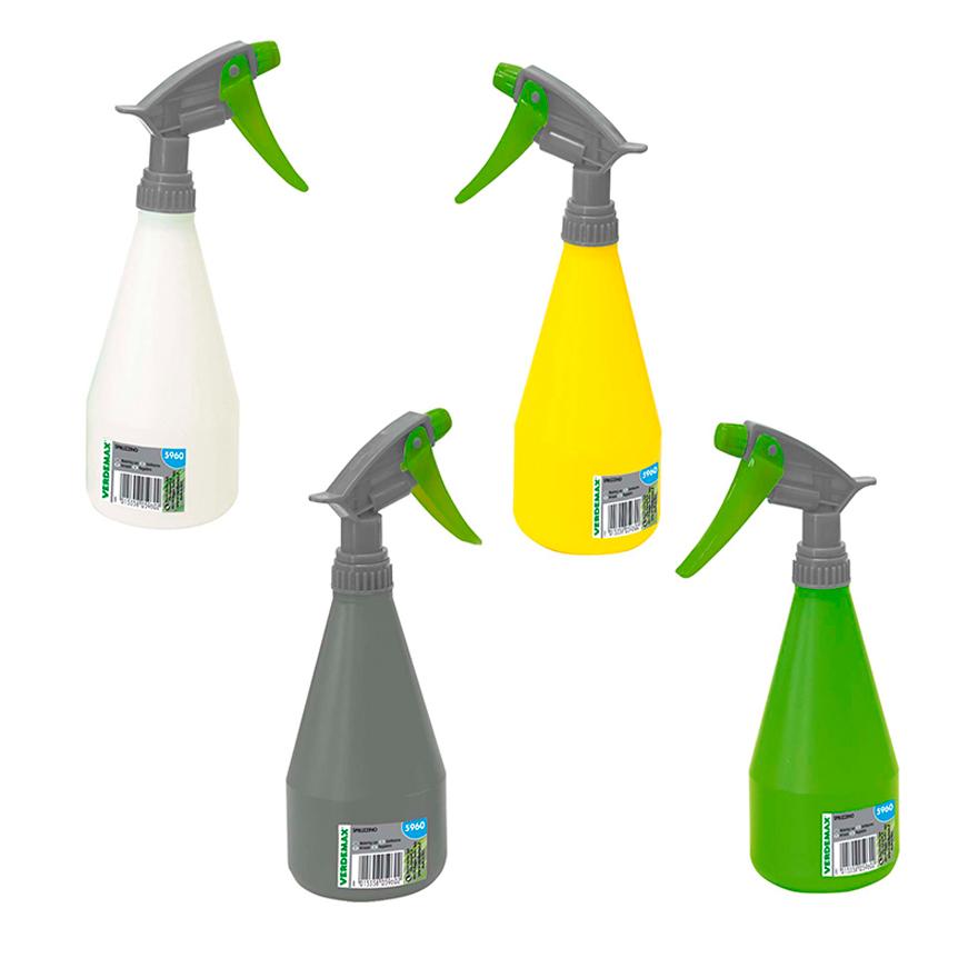 Spruzzino 0 5 litri innaffiatoi spruzzini verdemax for Spruzzini irrigazione