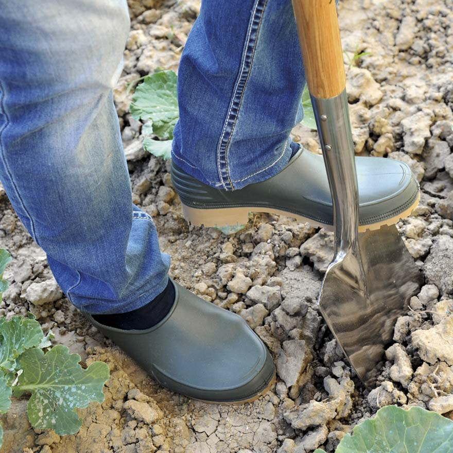 metà fuori c75a1 33431 Scarpe da giardino verdi adulto - Zoccoli in EVA Verdemax ...