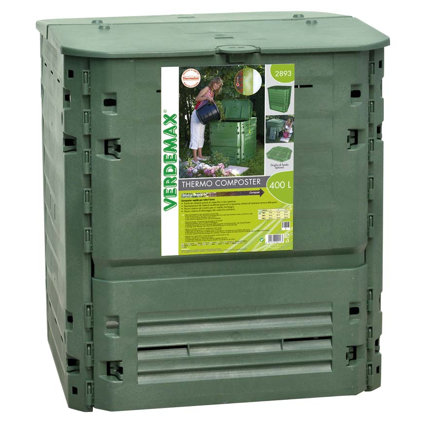 Composter Thermo-King